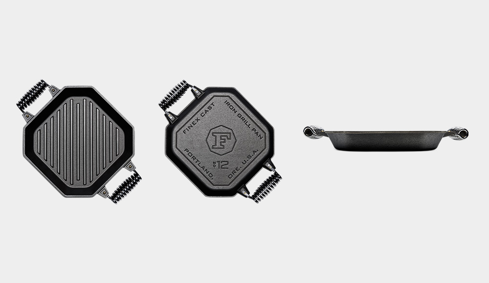 brand asset preview 12 twin spring grill pan
