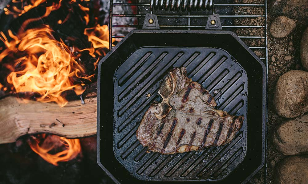 FINEX Brand Assets - Summer Grill Steak